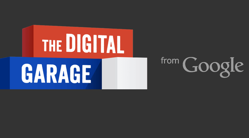 Currently attending the Digital Garage